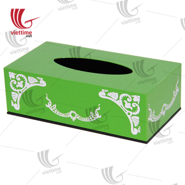 Rectangle Tissue Box Holders Wholesale