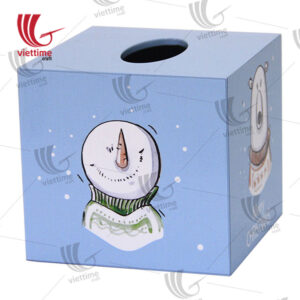 Square Tissue Box Holders Wholesale