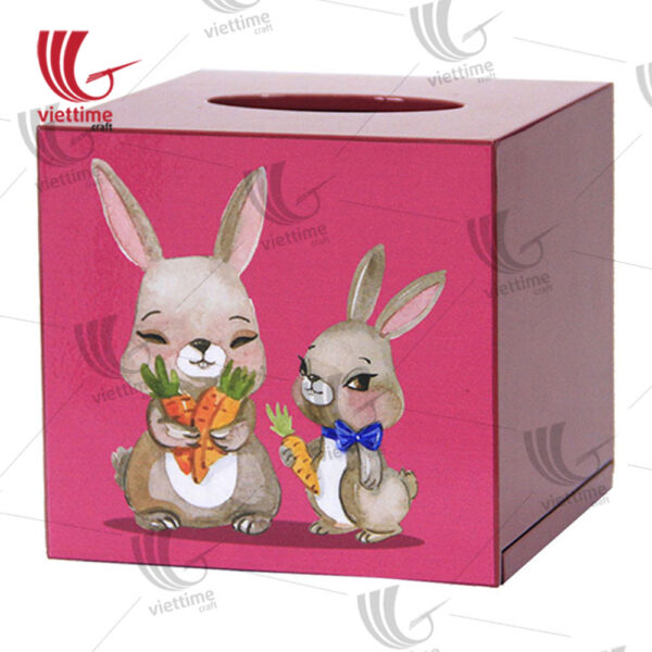 Square Tissue Box Holders Wholesale