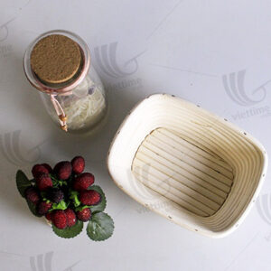 Banneton Bread Proofing Basket sku M00365
