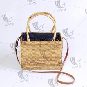 Rattan Bag sku M00549
