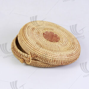 Rattan Storage Basket sku M00621