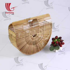 Stylish Bamboo Beach HandBag