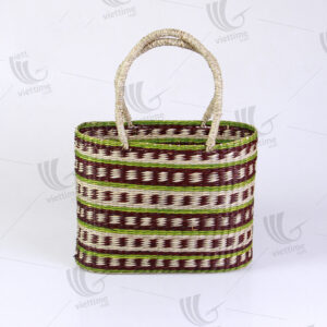 Seagrass Handbag sku C00062