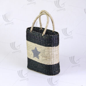 Seagrass Handbag sku C00063