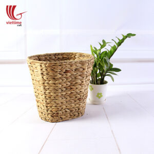 Better Homes Hyacinth Round Basket