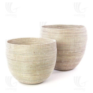 Seagrass Storage Basket sku C00032