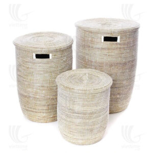 Seagrass Storage Basket sku C00025