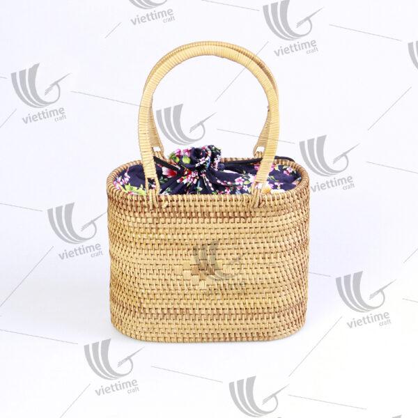 Rattan Bag sku M00556