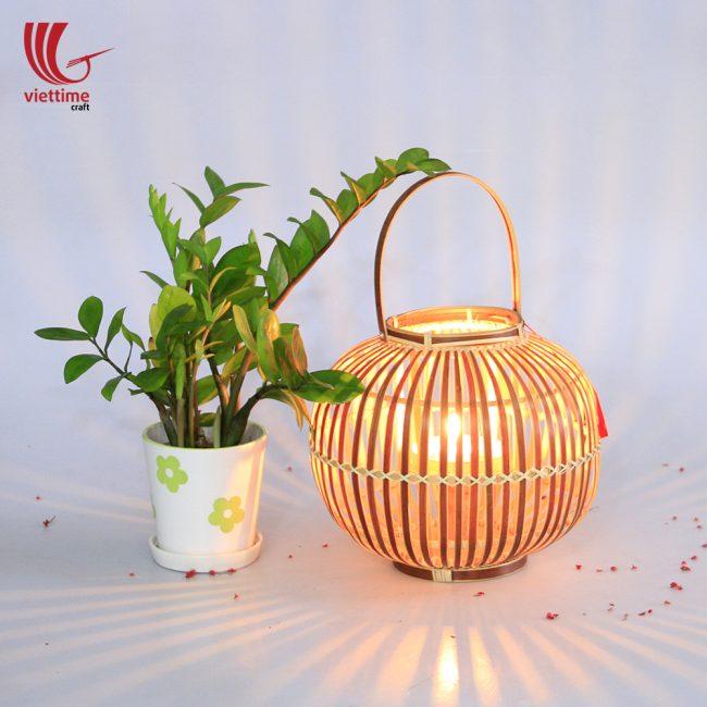 Bamboo-candles-lantern
