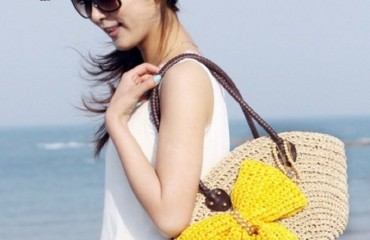 Summer Beach Bags Must Have