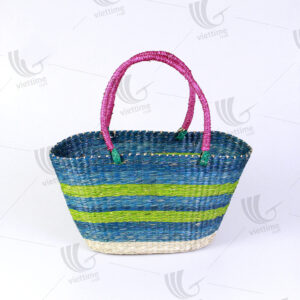Seagrass Handbag sku C00079
