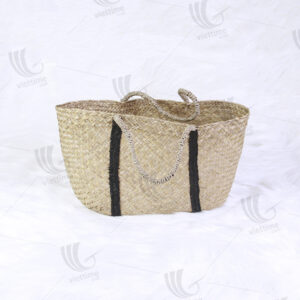 Seagrass Handbag sku C00101