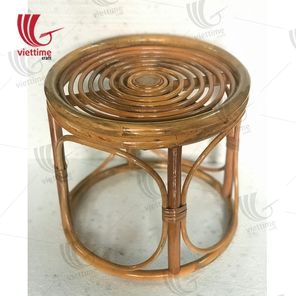 Vietnam rattan chair outdoor wholesale