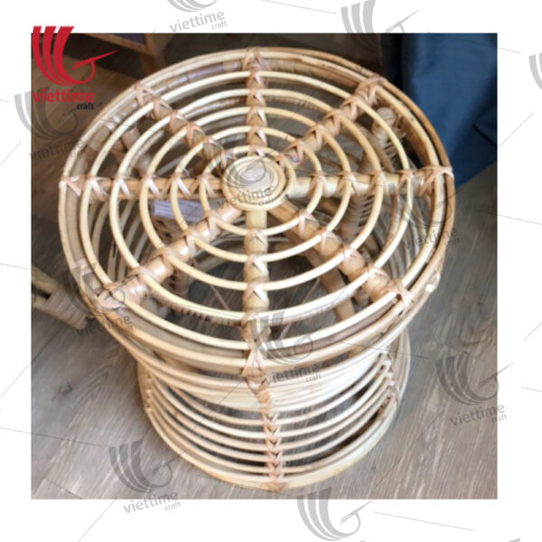 Round Rattan Chair Indoor Wholesale