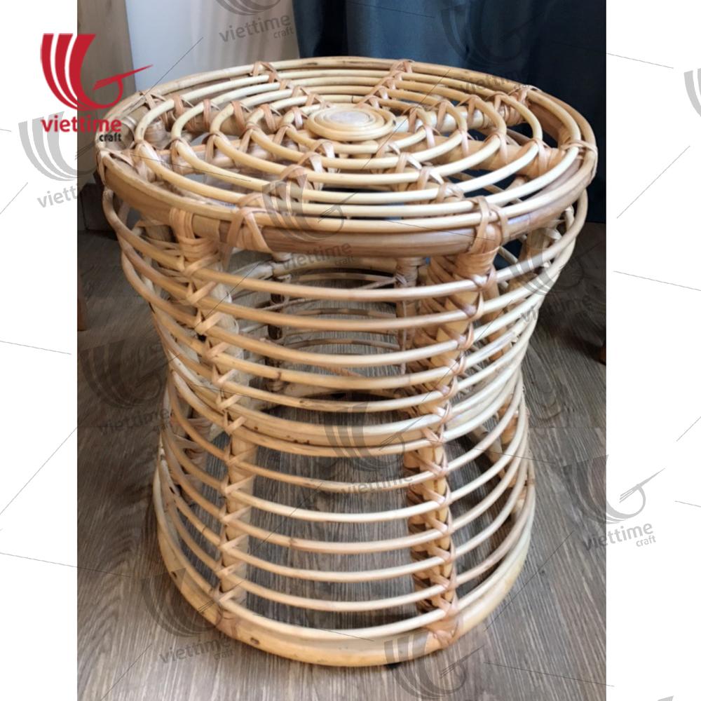 Round Rattan Chair Indoor Wholesale