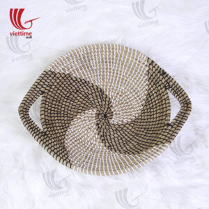 Wall Hanging Seagrass Disc Wholesale
