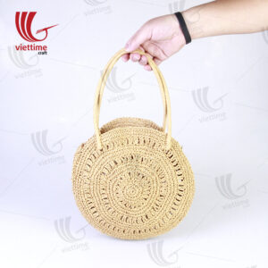 Nice Unique Paper Handbag Wholesale