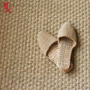 Handmade Dry Water Hyacinth Slipper