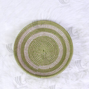 Seagrass Plate Tray sku C00314