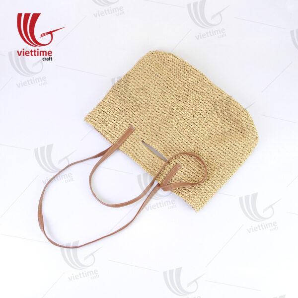Wholesale Handicraft Women Paper Bag
