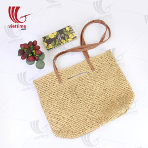 Wholesale Handicraft Women Paper Bag