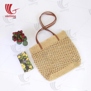 Paper Woman Bags With Handles Wholesale