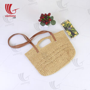Vintage Paper Bags With Handles Wholesale