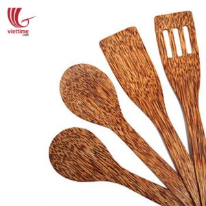 Some Samples Of Coconut Utensils Wholesale