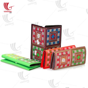 Brocade Wallet For Ladies In Party Wholesale