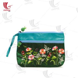Vintage Brocade Clutch Bag Wholesale