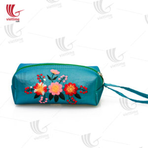 Large Jewelry Brocade Clutch Bag Wholesale