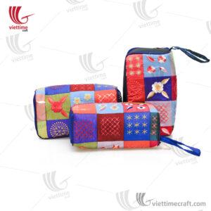 Private Brocade Women Clutch Bag Wholesale