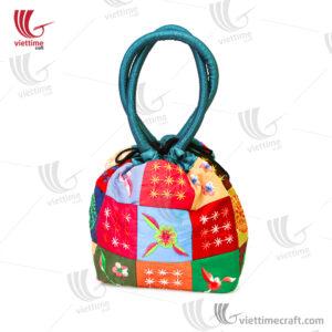 Ladies Brocade Women Clutch Bag Wholesale