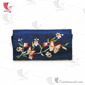 Original Design Brocade Women Clutch Bag