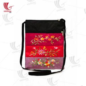 Original Design Brocade Women Shoulder Bag