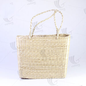 Seagrass Handbag sku C00356