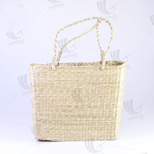 Seagrass Handbag sku C00356