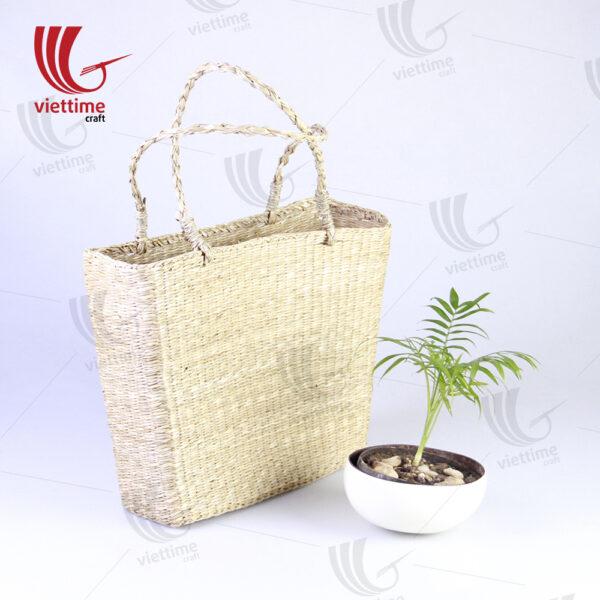 Best Selling Natural Seagrass HandBag