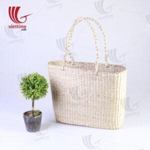 Natural Accessories Seagrass HandBag Wholesale