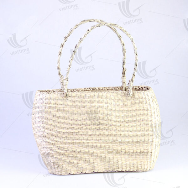 Seagrass Handbag sku C00357