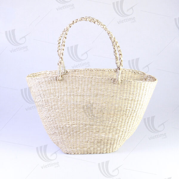 Seagrass Handbag sku C00358