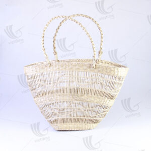 Seagrass Handbag sku C00359