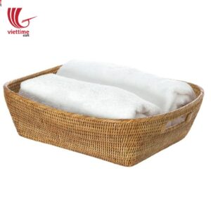 Great Deals For Rattan Rectangle Laundry Basket