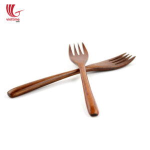 Wooden Fork For Safe Meal Wholesale