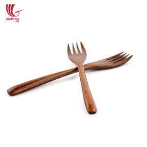 Wooden Fork For Safe Meal Wholesale