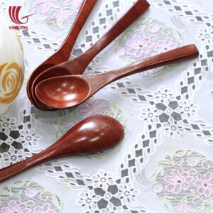 Some Samples Of Wooden Spoons Wholesale