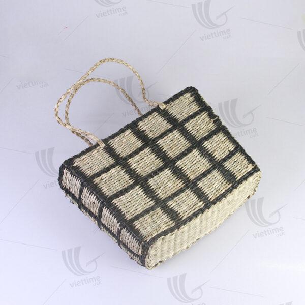 Seagrass Handbag sku C00367