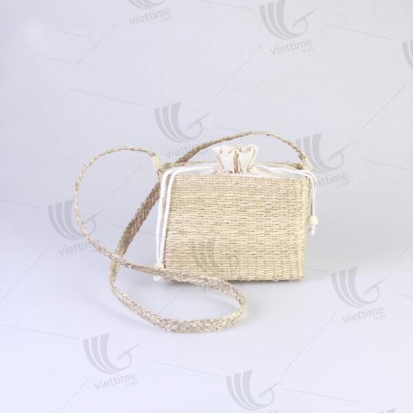 Seagrass bag sku C00368