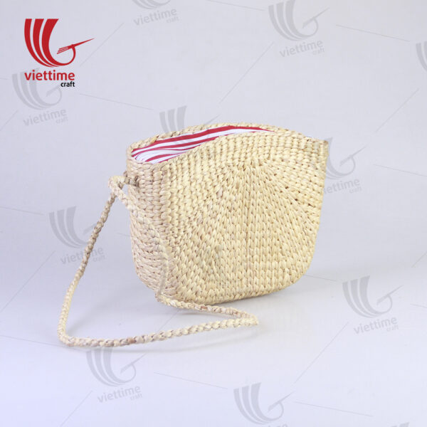 Best Choice Products Water Hyacinth Shoulder Bag